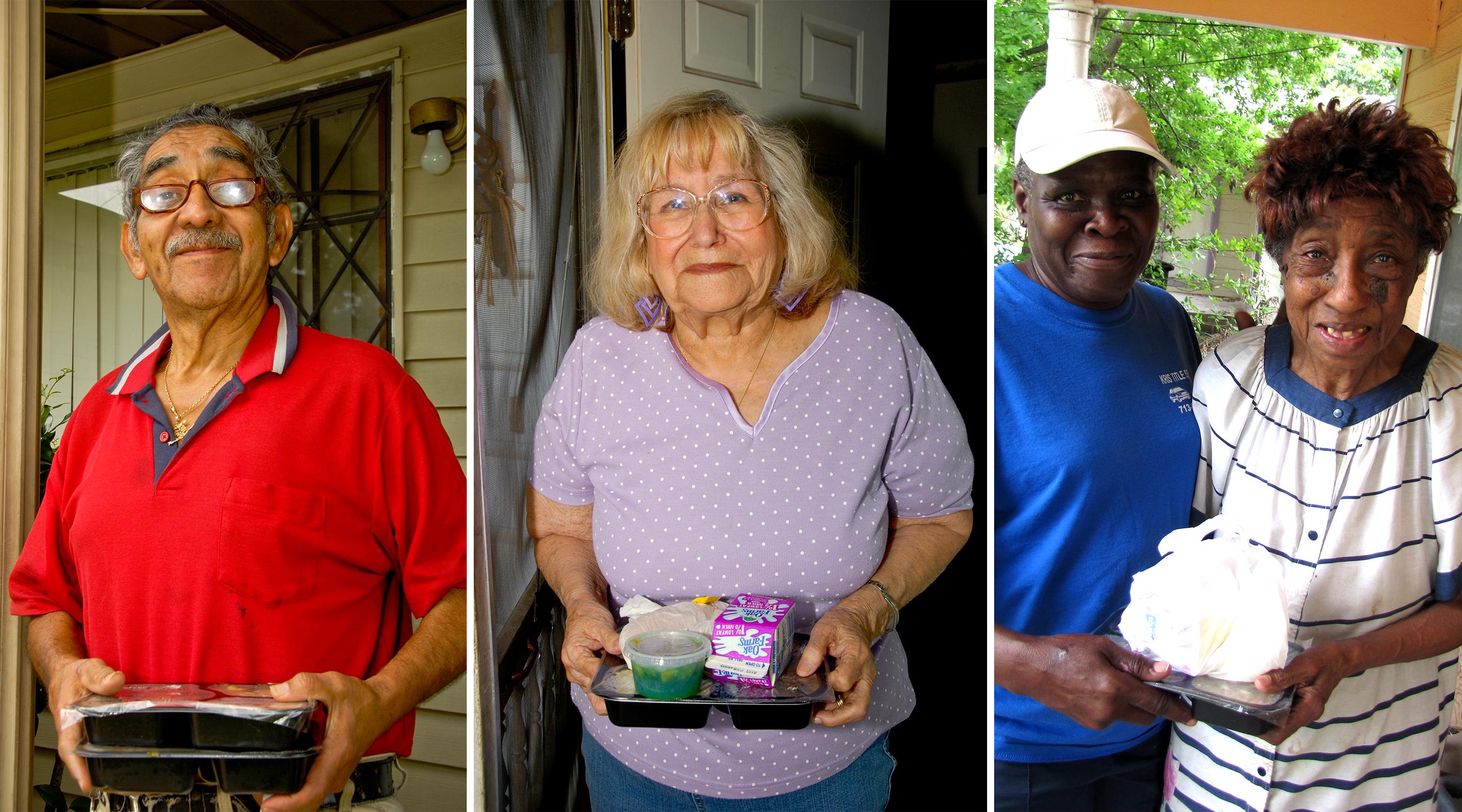 Central Virginia Food Bank Volunteer