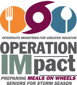 Operation IMpact   Interfaith Ministries for Greater Houston