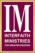 Interfaith Ministries for Greater Houston Logo
